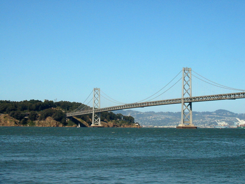 pont de san francisco oakland bay. Black Bedroom Furniture Sets. Home Design Ideas